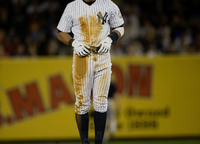 A-Rod / Yankee Stadium