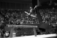 Women's All Around Gymnastics