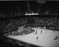Handball, the fastest Olympic game there is