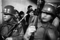 Chile: 40 Years After the Coup d'Etat