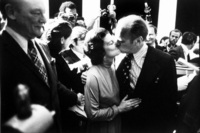Jerry & Betty Ford