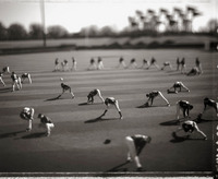 Atlanta Braves stretch, Spring Training