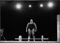 Weightlifting: Olympic Festival